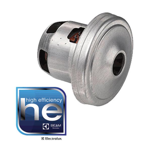 Motore aspirante alta efficienza aspirapolvere centralizzato Beam