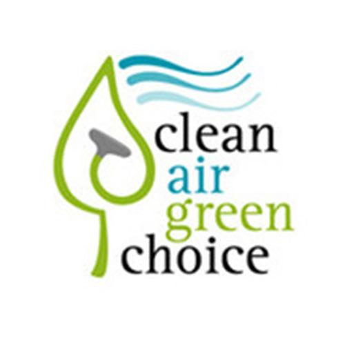 Certificazione aspirapolvere Beam Electrolux clean air green choice