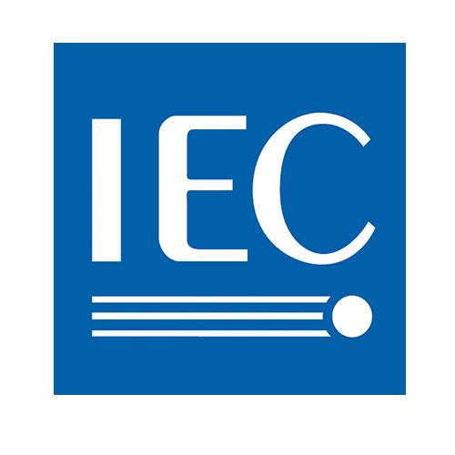 Certificazione aspirapolvere Beam Electrolux iec