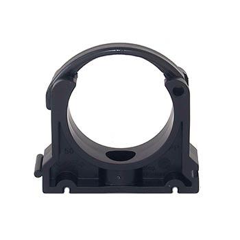 Collare georg fischer diametro 50 per tubo aspirapolvere centralizzato