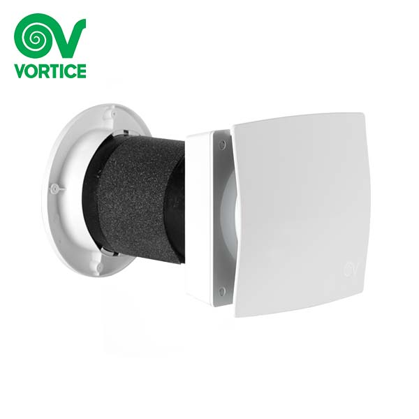 Recuperatore di calore puntuale Vortice 20 MONO RC 11635