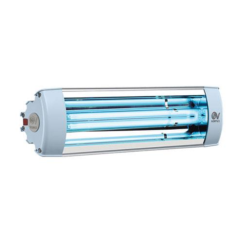 lampada uvc vortice per sanificazione