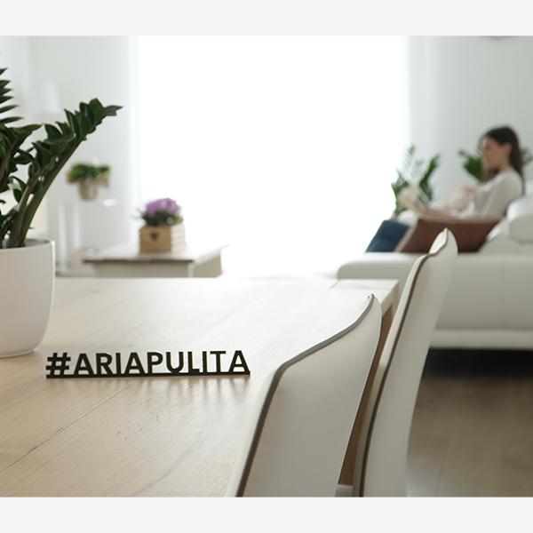 Contrastare l'inquinamento indoor e respirare aria pulita