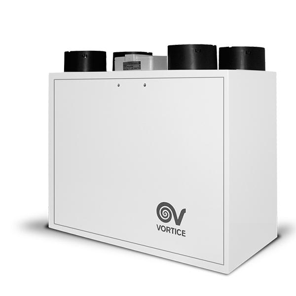 prodotti per la ventilazione meccanica controllata