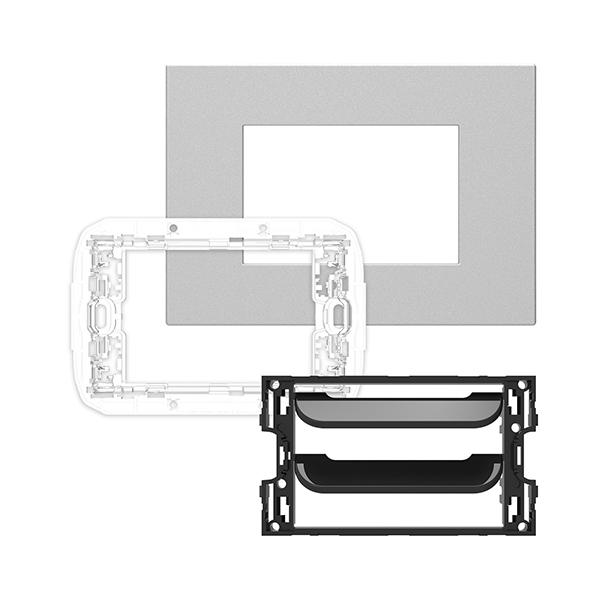 Bocchette vmc estetiche di design Disappair